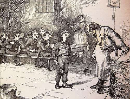 friday feast: celebrating dickens with a poem, a recipe, and a quiz