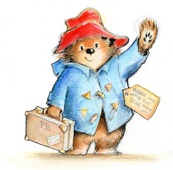 please look after author and illustrator r.w. alley. thank you ...
